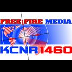 KCNR 1460 AM United States of America, Redding