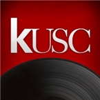 KUSC 91.1 FM USA, Thousand Oaks