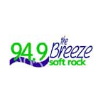 The Breeze 94.9 94.9 FM USA, Rochester