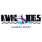 KWHL 106.3 FM United States of America, Anchorage