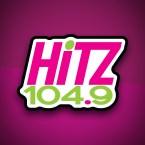 Hitz 104.9 104.9 FM United States of America, Visalia