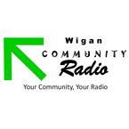 Wigan Community Radio United Kingdom