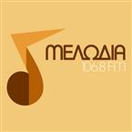 Melodia 106.8 106.8 FM Greece, Trikala