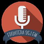 Frontera 95.1FM Honduras