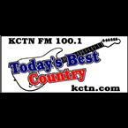 KCTN 100.1 FM USA, Garnavillo