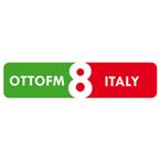 Otto FM Italy 90.8 FM Italy, Lombardy