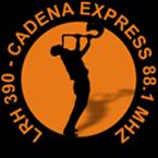 Cadena Express 88.1 FM Argentina, Posadas