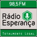Radio Esperanca 98.5 FM Brazil, Jaboatão dos Guararapes