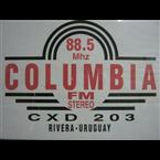 FM COLUMBIA Uruguay