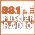 Rustler Radio 88.1 FM USA, Riverton