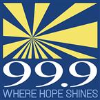 KCWN 99.9 FM USA, Pella