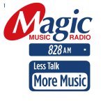 Magic 828 828 AM South Africa, Cape Town