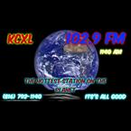 KCXL 1140 AM USA, Liberty