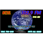 KCXL 1140 AM USA, Liberty