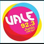 Vale Junín 92.3 FM Argentina, Junin