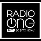Radio One 98.7 FM Argentina, Junin