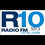 Radio 10 107.3 FM Argentina, Junin