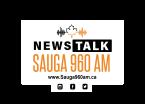 Sauga 960 AM 106.9 FM Canada, Mississauga