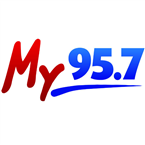 My 95.7 95.7 FM USA, Duluth-Superior
