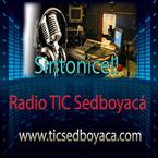 Radio TICSedboyaca Colombia, Tunja