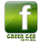 Green Generation 93 FM 93.0 FM Thailand, Surat Thani