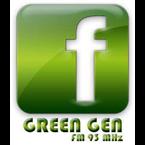 Green Generation 93 FM 93.0 FM Thailand, Surat Thani