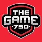 750 The Game 101.9 FM USA, Portland