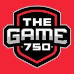 750 The Game 101.9 FM USA, Portland