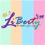 92.3 Liberty FM 92.3 FM Saint Lucia, Castries