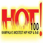 HOT100 100.9 FM Uganda, Kampala