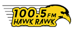 KDHK - FM 100.5 FM United States of America, Decorah