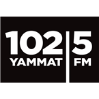 Yammat FM 102.5 FM Croatia, City of  Zagreb