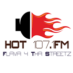 Hot 107.1 United States of America