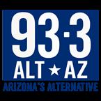 Alt AZ 93.3 93.3 FM USA, Phoenix