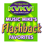 KVKVI - Flashback Favorites United States of America