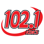 1021 KDKS 102.1 FM USA, Shreveport
