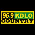 96.9 KDLO Country 96.9 FM USA, Watertown