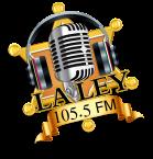 La Ley 105.5 FM 105.5 FM USA, Des Moines