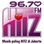 Hitz 96.7 FM Jakarta 96.7 FM Indonesia, Jakarta