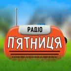 Radio Pyatnica 101.1 FM Ukraine, Kiev