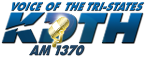 AM 1370 KDTH 1370 AM United States of America, Dubuque
