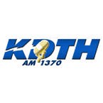 KDTH 1370 AM USA, Dubuque