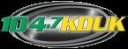KDUK-FM 104.7 FM United States of America, Eugene