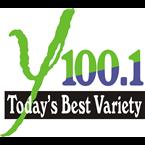 Y 100.1 100.1 FM USA, Emmetsburg