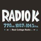 Radio K 770 AM United States of America, Minneapolis