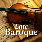 Calm Radio - Late Baroque Canada, Markham