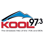 KOOL 97.3 97.3 FM United States of America, Anchorage