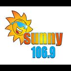 Sunny 106.9 106.9 FM USA, Alexandria