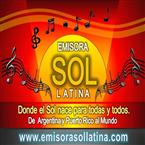 Emisora Sol Latina Argentina