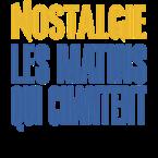 Nostalgie Les Matins Qui Chantent France